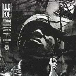 Lud Foe - Fvcked Up Cover Art