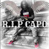 Luh jay 300 - RIP CAPO pt 2 Cover Art