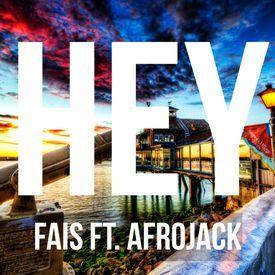 Hey - Afrojack & Fais (  Terkz ft. Luixz ) Edit Remix