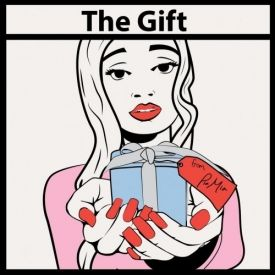 Pia Mia - The Gift EP uploaded by Lunch 'N' Leftovers - Download