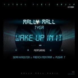 Wake Up In It ft. French Montana, Tyga, & Sean Kingston, & Pusha T