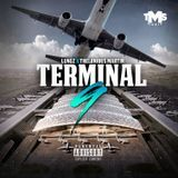 Lungz - Terminal 9 Cover Art