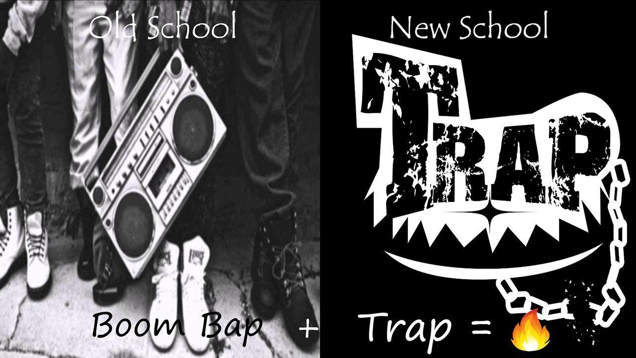 FREE* Boom Trap Type Beat (Old school + New school)|Prod by