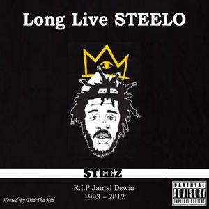 long live steelo joey badass