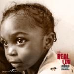 Luvaboy - The Real Luv  Cover Art