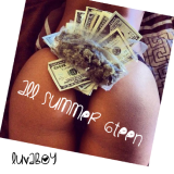 Luvaboy - Summer 6ixteen ( Freestyle ) Cover Art