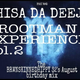 Grootman_Experience Vol.2 The Brwnskinnedhippy32's August Birthday Month Mi