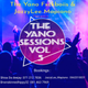 The Yano Sessions Vol.5 One Year Celebration Mixtape (WINTER WARM UP)