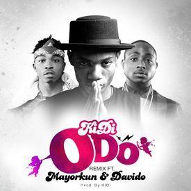 Odo (Remix)