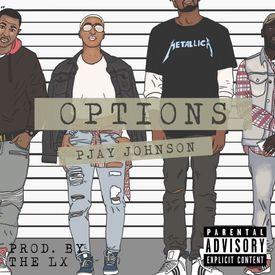 PJay Johnson- Options