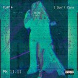 M A E S T R O - I Don't Care Cover Art