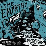 M-Dot - The Empathy (Prod. by Large Professor) Cover Art