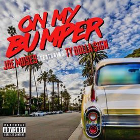 On My Bumper