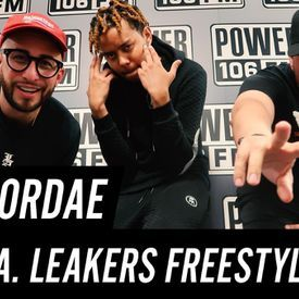 L.A. Leakers Freestyle #045