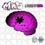 M.A.B - A Piece Of Mind  Cover Art
