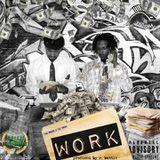 OG BEEZY - WORK (WORK IT) Cover Art
