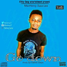 Go Down || prod. by Kelvin Drayz