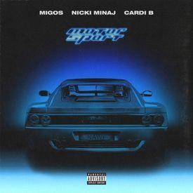 Motor Sport (feat. Nicki Minaj  & Cardi B)