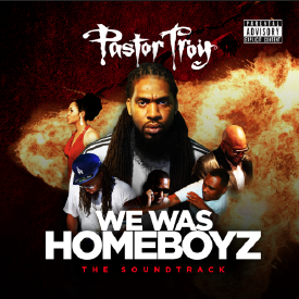 """Pastor Troy f/ Playa Fly- """"Top Let Down"""""""