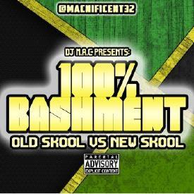 100% Bashment [Old Vs New]