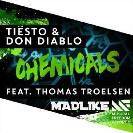 Chemicals (Madlike Remix)