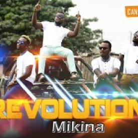 révolution mikina
