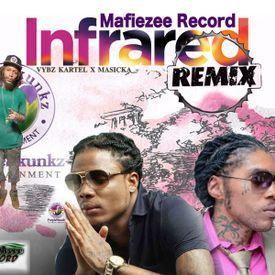 INFRARED REMIX 2017