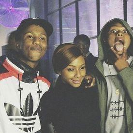 A-Reece,Emtee,Kendrick Lamar - Shot - type beat (Prod. By Magi Quasi)