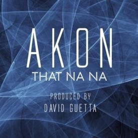 Akon - That Na Na [@Magnomusick_col]