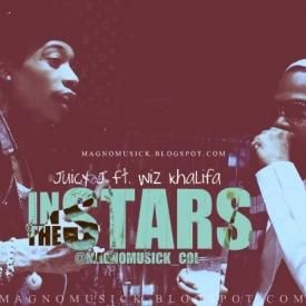 Juicy J Feat. Wiz Khalifa - In The Stars [@Magnomusick_Col]