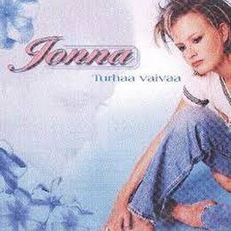 Magomusa`s audio archives - Turhaa vaivaa (The useless efforts) Cover Art