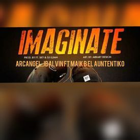 imaginata mp3