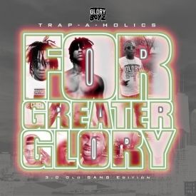 Major Motion Music - For Greater Glory 3 Cover Art