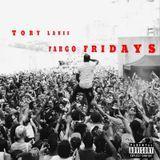 Major Motion Music - Fargo Fridays Cover Art