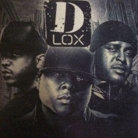 Major Motion Music - D-Lox Cover Art
