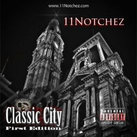 Major Moves - Classic City 1 Cover Art
