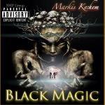 Major Moves - Black Magic Cover Art