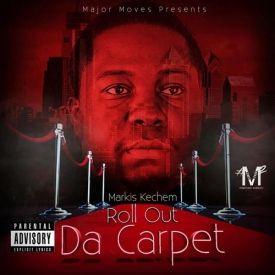 Major Moves - Roll out da carpet Cover Art
