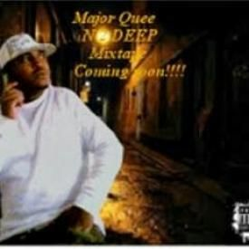 Nothing but trouble (Major Quee G-mixXx