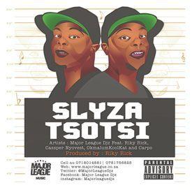 Slyza Tsotsi