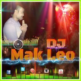 Cosmic Trance - Ghost In The House - DJ Mak Leo
