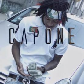 L'A Capone - 'Round here