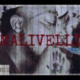 Mali G - Malivelli Cover Art