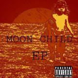 Mali G - moon child Cover Art