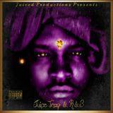 Mali Mercury - Juice Trap R&B Cover Art