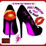 Mali Mercury - Step By Step Cover Art