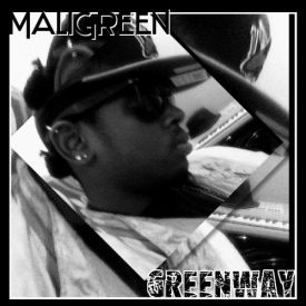 MaliMVC - GreeNWaY Cover Art