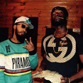 D-Boy Smoke x T-Mane #SquadLyfe