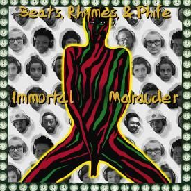 Beats, Rhymes & Phife ft. Phife Dawg