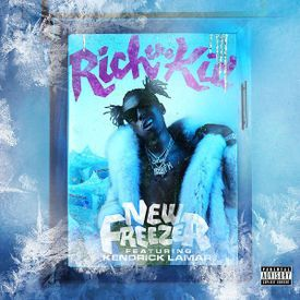 New Freezer (Remix)
